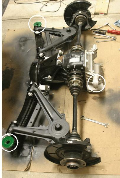 Z3 Subframe Removal Questions Bimmerfest Bmw Forums